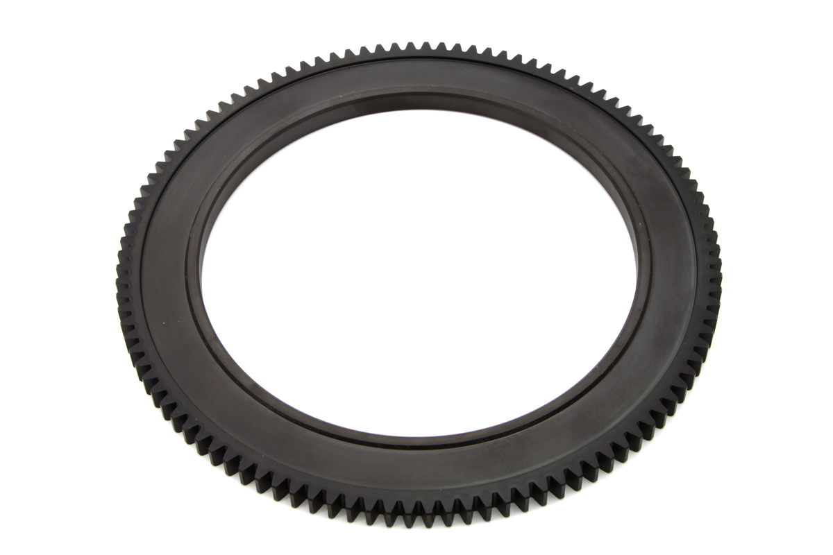 V-Twin 18-0596 - 106 Tooth Clutch Drum Starter Ring Gear
