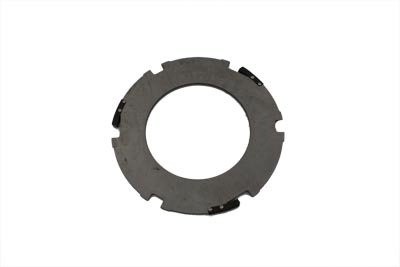 V-Twin 18-1126 - Steel Drive Clutch Plate with Rattler
