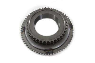 V-Twin 18-1149 - Clutch Drum with Starter Gear