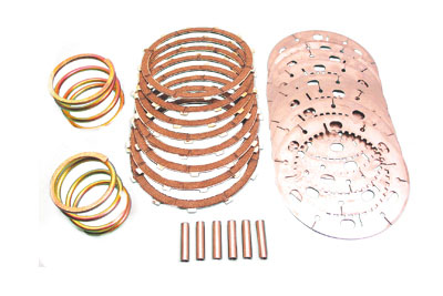 V-Twin 18-1150 - Clutch and Spring Kit