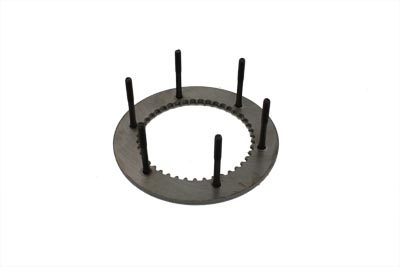 V-Twin 18-2322 - Clutch Backing Plate with Stud
