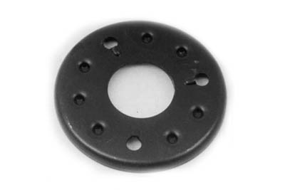 V-Twin 18-3111 - Outer Clutch Pressure Plate Black