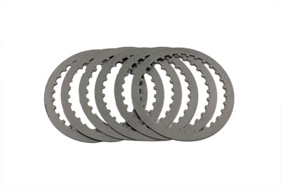 V-Twin 18-3263 - Clutch Plate Set Steel