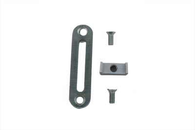 V-Twin 18-3622 - Chain Tensioner Nut and Anchor Plate Kit