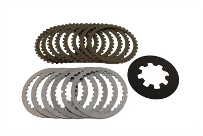 V-Twin 18-3686 - York Police Clutch Pack Kit