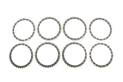 V-Twin 18-3690 - Barnett Carbon Fiber Clutch Kit