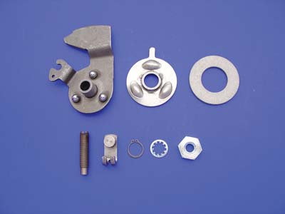 V-Twin 18-8155 - Clutch Adjuster Kit With Washer