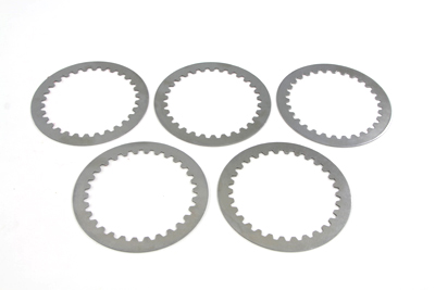 V-Twin 18-8285 - Steel Plate Alto Clutch Set