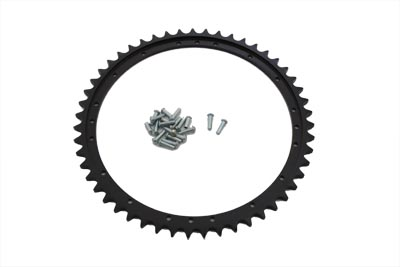 V-Twin 19-0002 - Sprocket Kit Hydraulic