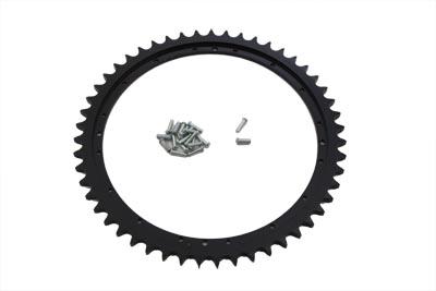 V-Twin 19-0011 - Rear Brake Drum Sprocket Kit