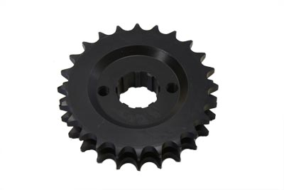 V-Twin 19-0052 - 24 Tooth Splined Engine Sprocket