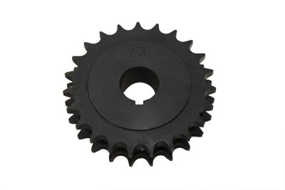 V-Twin 19-0055 - Engine Sprocket Tapered 23 Tooth
