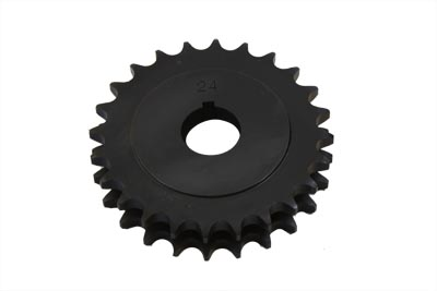 V-Twin 19-0056 - Engine Sprocket Tapered 24 Tooth