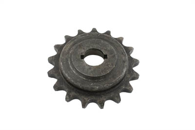 V-Twin 19-0062 - Countershaft Sprocket 17 Tooth