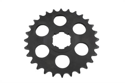 V-Twin 19-0065 - Replica Transmission Sprocket 28 Tooth