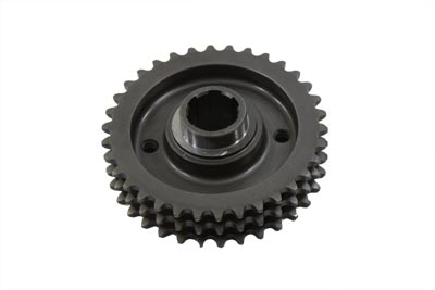 V-Twin 19-0067 - Engine Sprocket 34 Tooth