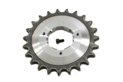 V-Twin 19-0077 - Transmission Sprocket 22 Tooth