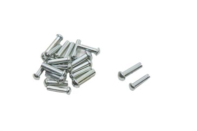 V-Twin 19-0110 - Sprocket Rivet Dowel Pin Set