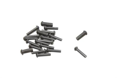 V-Twin 19-0114 - Rivet and Dowel Pin Kit