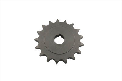 V-Twin 19-0160 - 17 Tooth Engine Sprocket