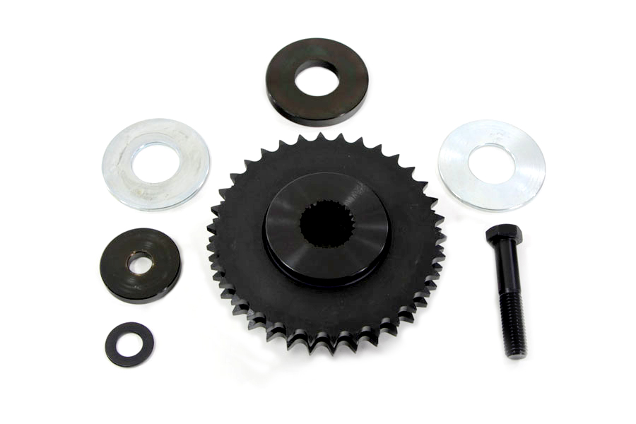 V-Twin 19-0167 - Compensator Sprocket Kit 34 Tooth