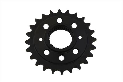 V-Twin 19-0213 - Transmission Sprocket 24 Tooth