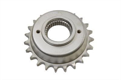 V-Twin 19-0223 - Transmission Sprocket 23 Tooth