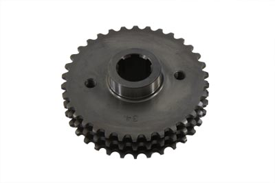 V-Twin 19-0381 - Engine Sprocket 34 Tooth