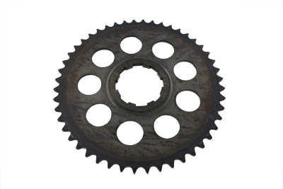 V-Twin 19-0389 - Flat Type Rear Sprocket