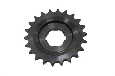 V-Twin 19-0399 - Transmission Sprocket 22 Tooth