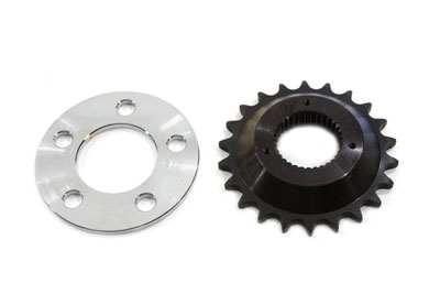 V-Twin 19-0402 - 23 Tooth Transmission Sprocket Kit