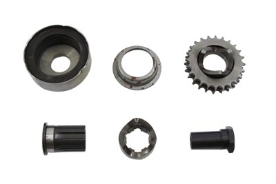 V-Twin 19-0404 - Compensator Sprocket Kit 24 Tooth