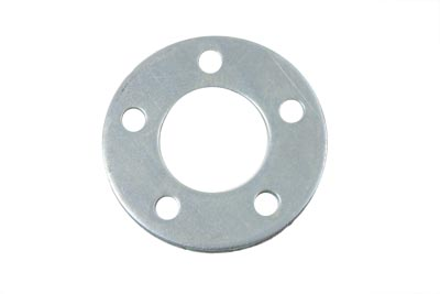 "V-Twin 19-0413 - Pulley Rotor Spacer Steel 1/4"" Thickness"