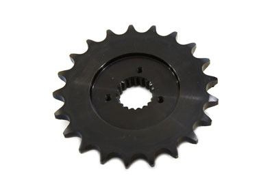 V-Twin 19-0421 - Offset Transmission Sprocket 19 Tooth