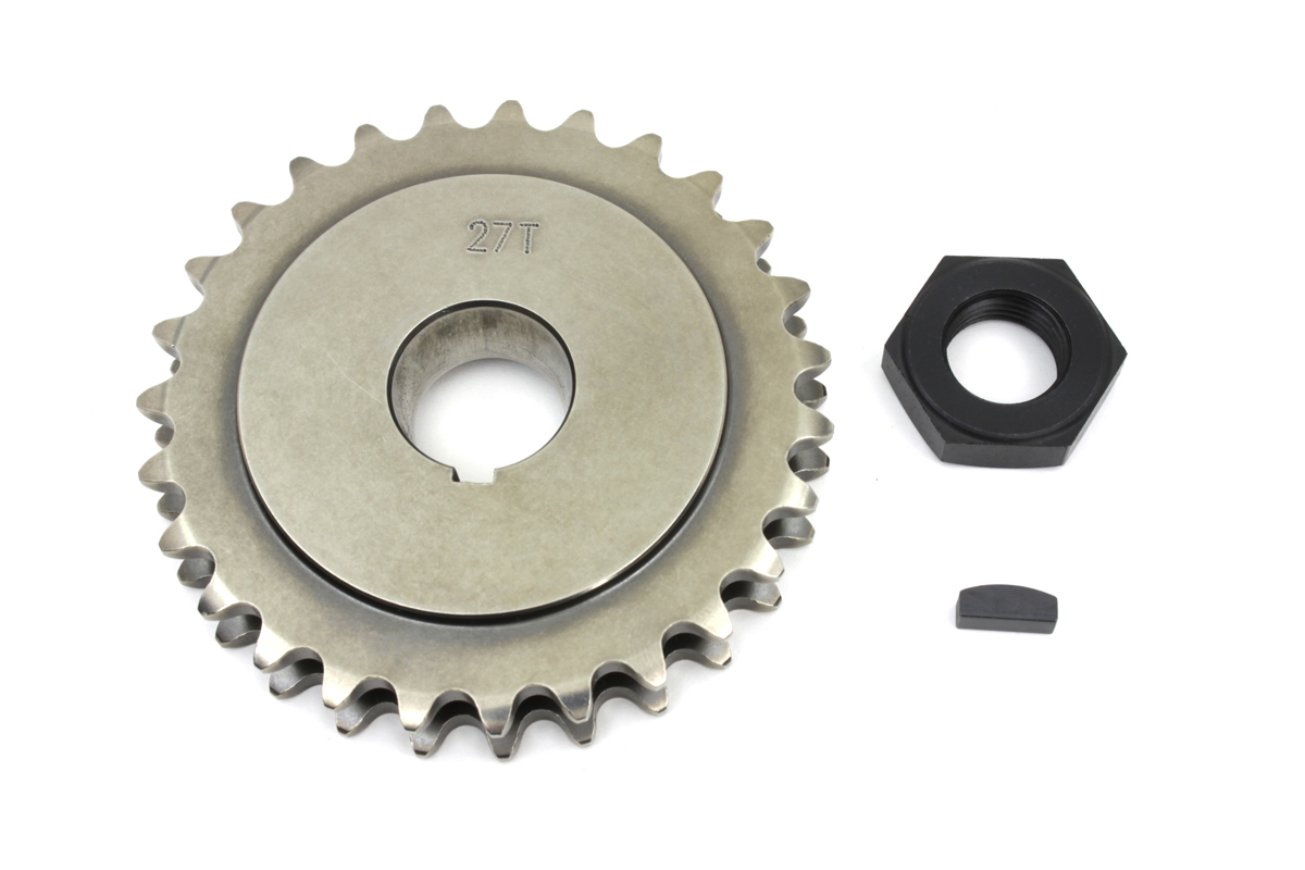V-Twin 19-0871 - Engine Sprocket 27 Tooth