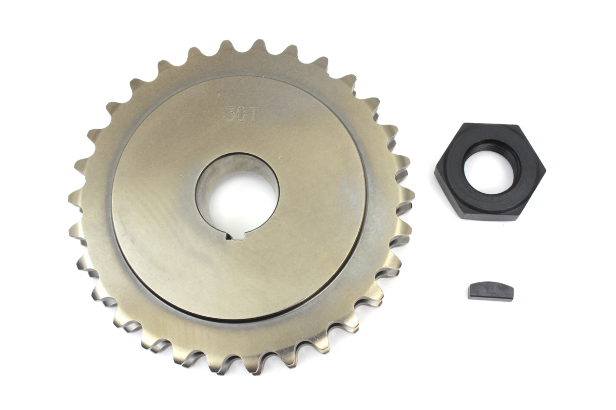 V-Twin 19-0872 - Engine Sprocket 30 Tooth