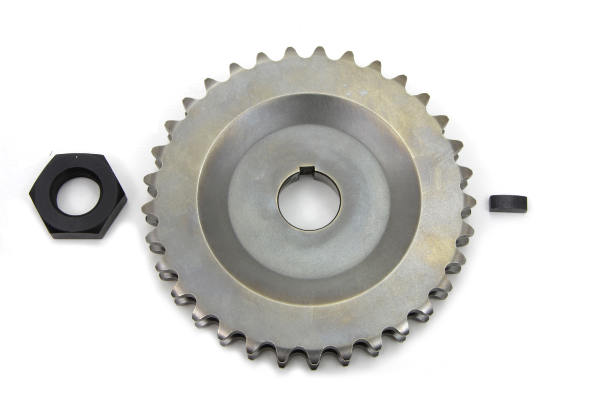 V-Twin 19-0873 - Engine Sprocket 33 Tooth