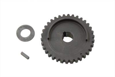 V-Twin 19-8010 - Andrews Cam Shaft Drive Sprocket 34 Tooth
