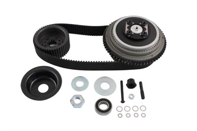 V-Twin 20-0016 - Brute III Belt Drive without Idler 8mm