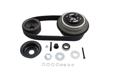 V-Twin 20-0017 - Brute III Belt Drive without Idler 8mm
