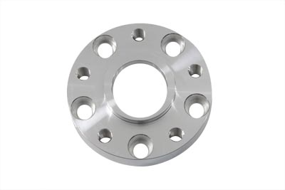"V-Twin 20-0129 - 11/16"" Pulley Spacer Polished"