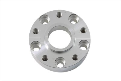 "V-Twin 20-0132 - 1"" Pulley Spacer Polished"