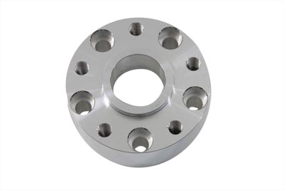 "V-Twin 20-0134 - 1-3/8"" Pulley Spacer Polished"