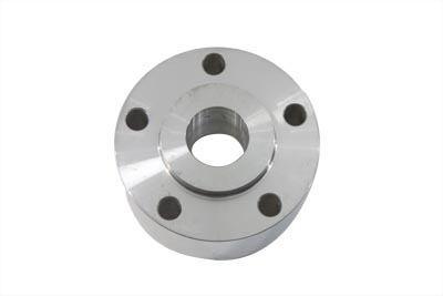"V-Twin 20-0147 - Alloy 1-1/2"" Rear Pulley Rotor Spacer"