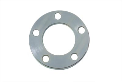 "V-Twin 20-0148 - Steel 1/2"" Rear Pulley Rotor Spacer"