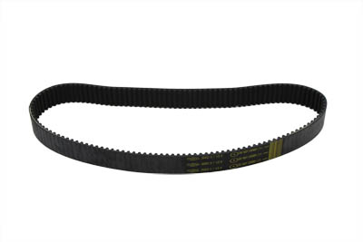 V-Twin 20-0201 - 8mm Kevlar Replacement Belt 132 Tooth