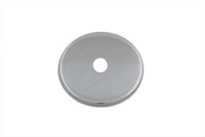 V-Twin 20-0238 - Chrome Alternator Belt Drive Disc Cover