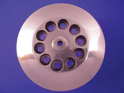 V-Twin 20-0332 - Releasing Clutch Disc Polished