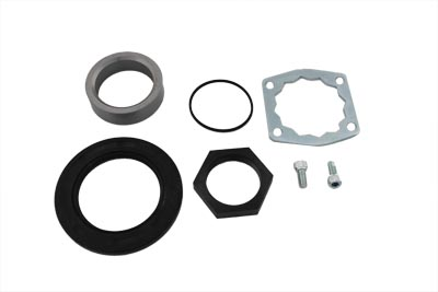 V-Twin 20-0338 - Front Pulley Lock Plate Kit