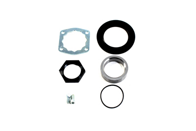 V-Twin 20-0432 - Front Pulley Conversion Kit